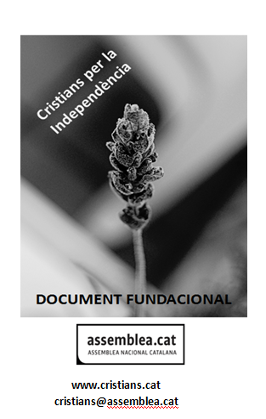 coberta document fundacional CAT